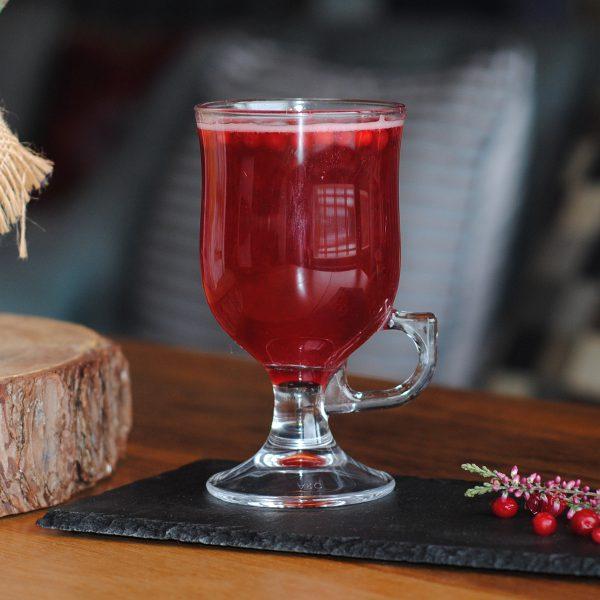 Рэд Ноус - горячий коктейль